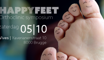 Orthoclinic symposium: Happy Feet