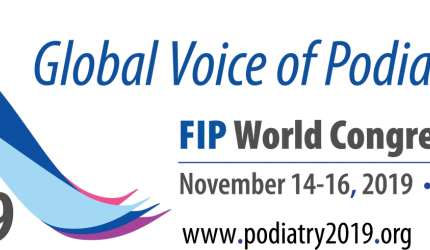 World Congress georganiseerd door de FIP-IFP